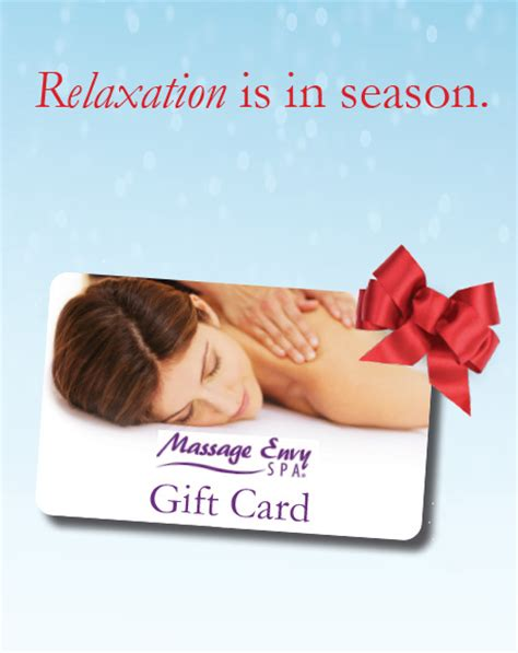 Gift Card Massage Envy - massage envy gift card expiration lamoureph blog