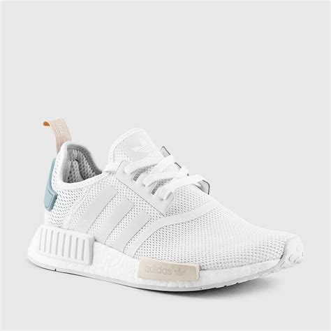 Adidas Nmd R1 For Womens Grade Ori 1 adidas s nmd r1 white tac green