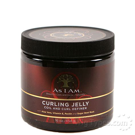 picture if jelly curl as i am curling jelly 16 0 oz ebay