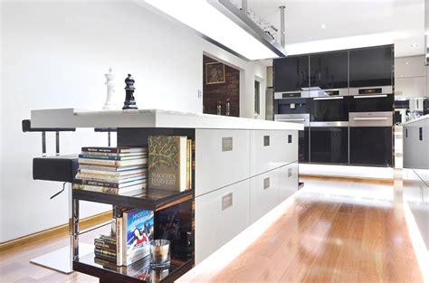 Modern Australian Kitchen Designs Contemporary Australian Kitchen Design 171 Adelto Adelto