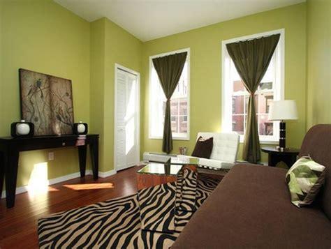 warna cat interior ruang tamu rumah minimalis situs