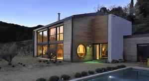 constructeur drome maison moderne
