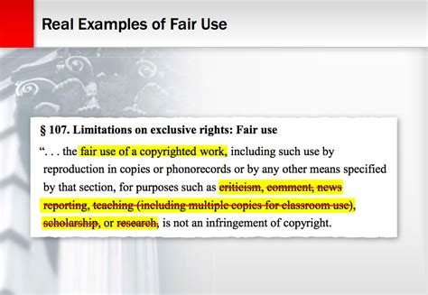 exle of fair use how oracle made its against in pictures ars technica