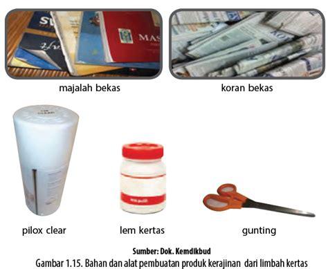 desain kemasan dari bahan limbah ilmusaudarana produk kerajinan dari bahan limbah