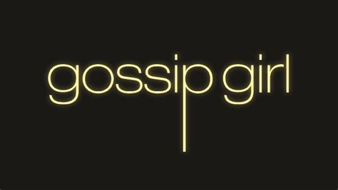 the gossip wiki gossip girl wikiquote