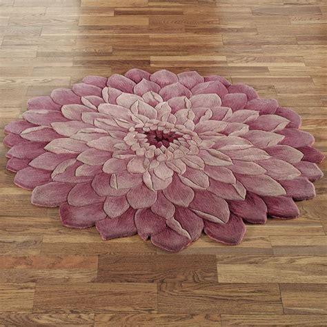flower shaped rug adilyn flower shaped rug blooming rugs