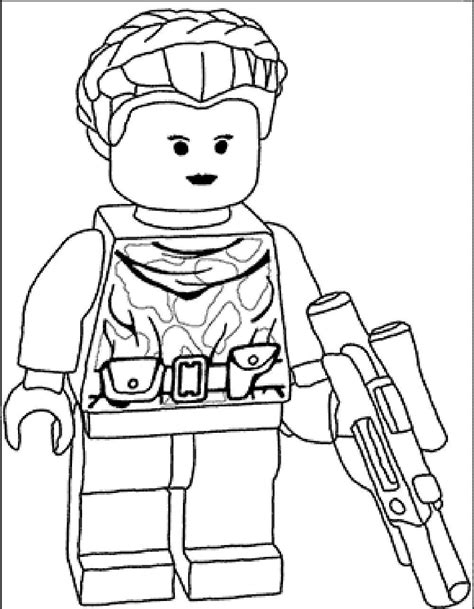 wars coloring lego wars coloring pages to print lineart