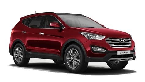 Hyundai Santa Fe Price In India by Hyundai Santa Fe 2014 2017 Price Gst Rates Images