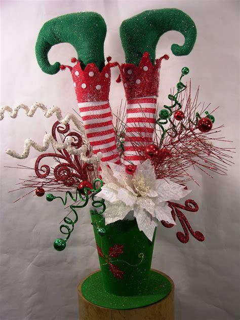 christmas hat floral in hat arrangement milanddil designs arrangements hats