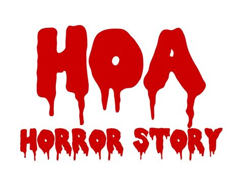 hoa horror stories bill pearn masonry home improvement blog shohola barryville lackawaxen hawley dingmans