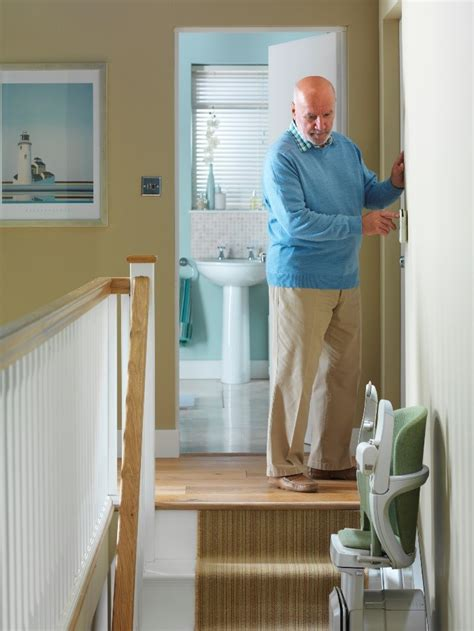 Chair Lift Rentals by Stannah Stair Lifts Stair Chairs Stair Lift In Il Wi