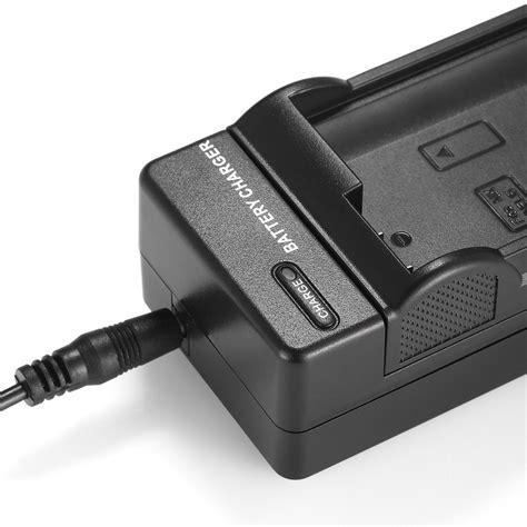 li ion en el15 battery charger for nikon slr d7000 d7100 d7200 d600 d610 d750 ebay