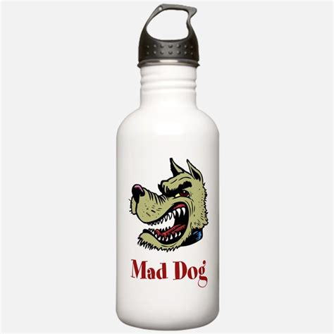 puppy water bottle mad water bottles mad reusable sports bottles
