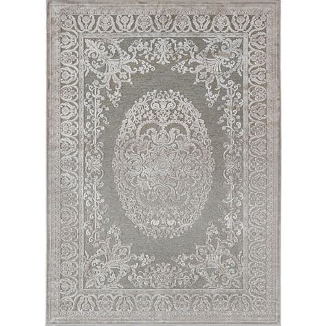 Ethereal Area Rug Home Decorators Collection Ethereal Taupe 7 Ft X 10 Ft Area Rug 509972 The Home Depot