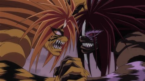 Ushio To Tora 29 Lost In Anime