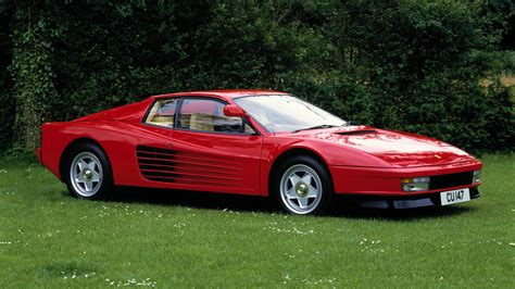 loses german trademark to testarossa to