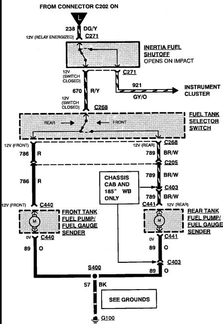wiring diagram for 1993 ford f150 wiring diagrams