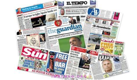 riviste arredamento on line gratis giornali
