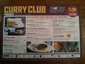 What Is Patio Steak Curry Club Junk4lunch