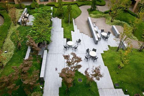Landscape Architecture Network Sun City Takarazuka