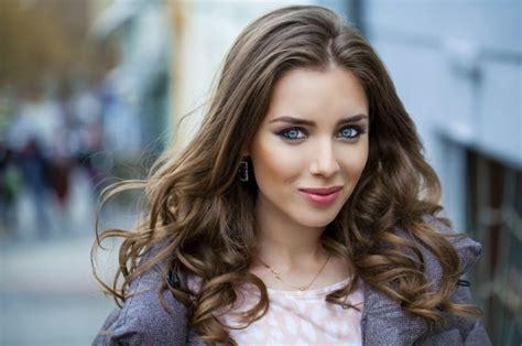 tendencias color pelo mujer 2017 tendencias color de cabello oto 241 o invierno 2017