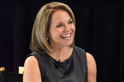 katie couric latest pics katie couric re ups with yahoo for 10m per year