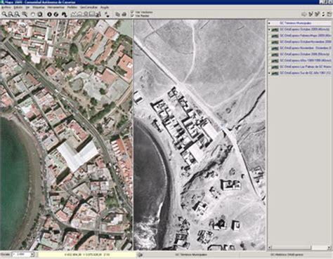 fotos antiguas grafcan ortofoto hist 243 rica del sur de gran canaria en mapa a 241 o