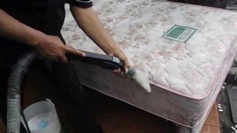 Alat Vakum Kasur jasa ahli cuci springbed jakarta cuci gorden di jakarta