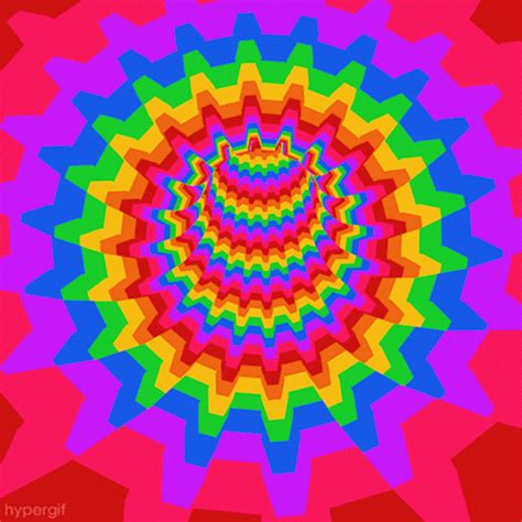 color animation kenny colors rainbow tunnel acid trip