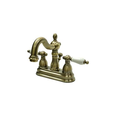 Institutional Plumbing Fixtures by Kingston Brass Faucet Review Faucets Reviews
