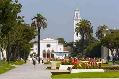 Loyola Marymount Mba Ranking by Business Schools With The Best Cus Environment Page