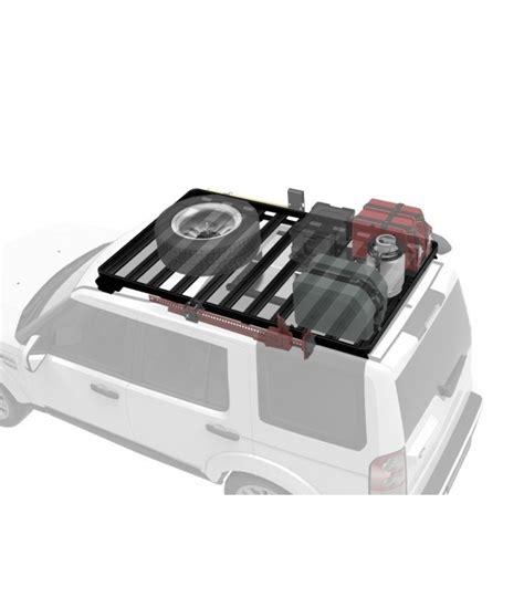 baca de techo para viaje de todo terreno land rover - Baca De Techo