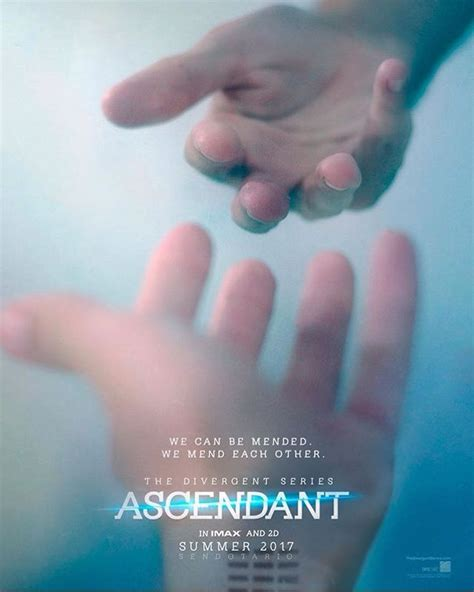 divergent movie ascendant release date ascendant aka allegiant part two movie cancelled may be