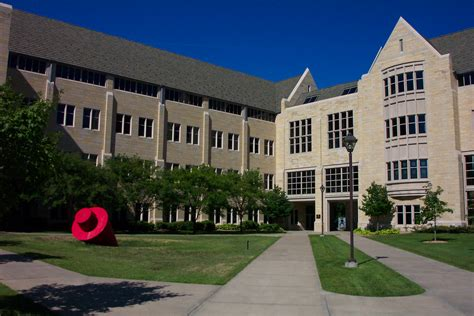Mba Engineering Blaine Mn by Of St Minnesota Wiki Review