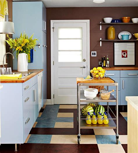 23 compact kitchen ideas for small spaces baytownkitchen com small space kitchen island ideas bhg com