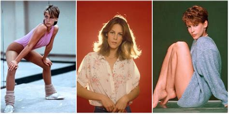 tytul film z jamie lee curtis 18 vintage photos of a young jamie lee curtis from the