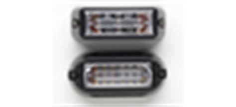 Whelen Lin3 Led Lightheads White Model Rsc02zcr whelen linz6 led lighthead linz6r from swps