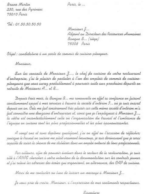 Exemple Lettre De Motivation Candidature Apb Exemple Cv Admission Iut Cv Anonyme