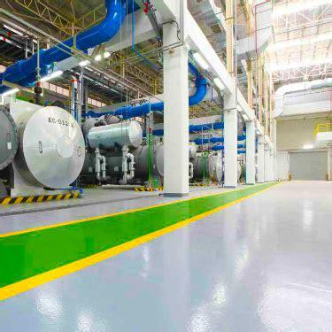 resine per pavimenti industriali vernici per pavimenti in resina