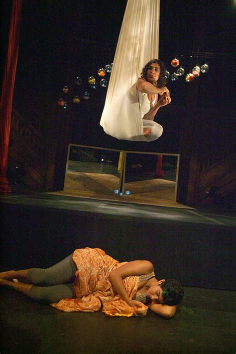 Up To The Ceiling To The Floor Song by Toronto This Weekend Cycle Of A Sari By Nisha Ahuja At Annex Theatre Mixed Bag Mag