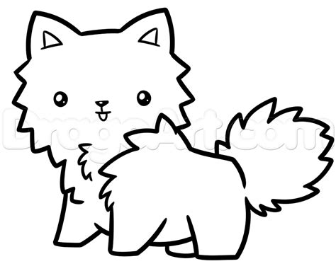 how to draw a pomeranian step by step draw a chibi pomeranian step by step chibis draw chibi anime draw japanese anime