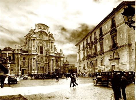 fotos antiguas murcia cardenal belluga fotos antiguas de la regi 243 n de murcia