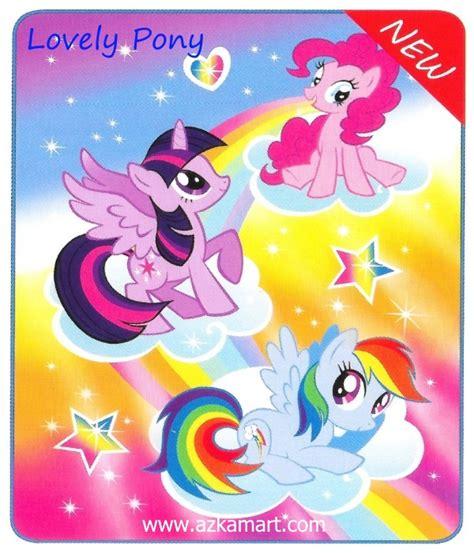 Sprei Anak Pony selimut kintakun toko selimut balmut sprei dan bed cover