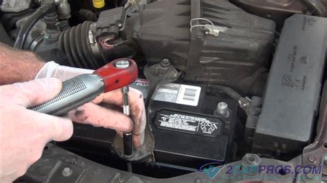 2006 ford f150 battery replacement battery replacement ford escape 2000 2006