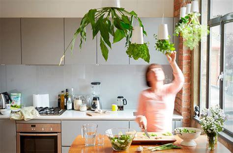 upside  herb garden ideas