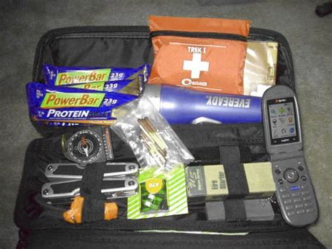 poor s wilderness survival kit assembling your emergency gear for or no money books weekend wilderness survival course