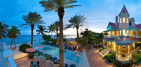 9 Amazing Florida Keys Venues for Uniquely Beautiful