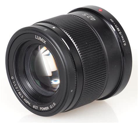 Panasonic Lumix G 42 5mm F1 7 Asph panasonic lumix g 42 5mm f 1 7 asph review