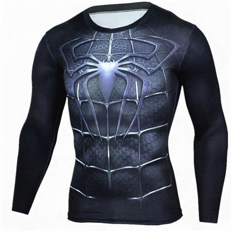 Dx Black Shirt outdoor sports pattern sleeve s shirt