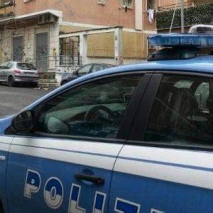 banco di napoli san giuseppe vesuviano terzigno aggrediscono poliziotti con una mannaia 4